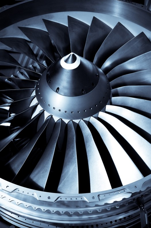 aeronautics jet engine