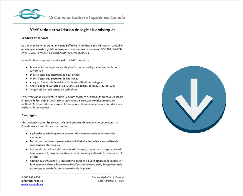 Brochure Verification-Validation
