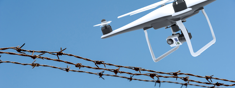 Boreades système anti drone