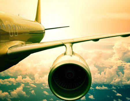Marché Aéronautique